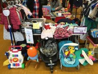 2cc33c0ed Nearly new baby and children's goods | Northolt Local